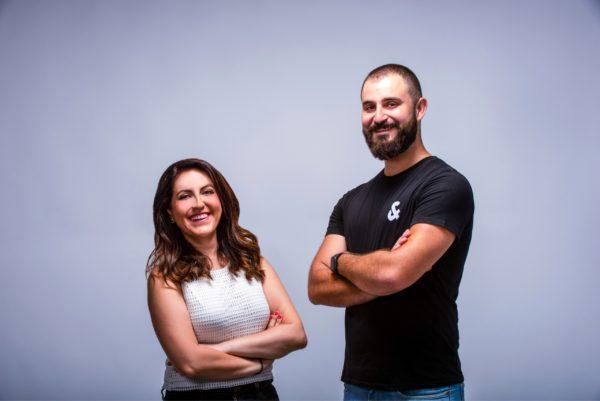 Ziad & Nadin Rayya - Astydama - Sustainable Development & Investment Company in Athens, Greece