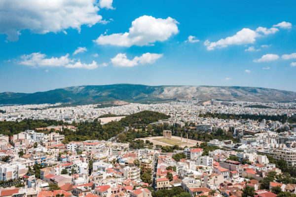 COVID-19, the Athenian property market and future investment trends - Astydama